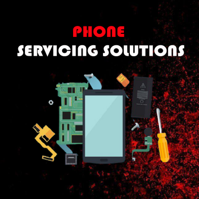 Phone Servicing Solutions